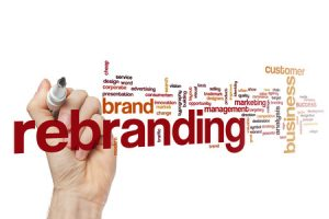 Rebranding: Why and How