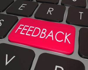 What to Do With Negative Feedback