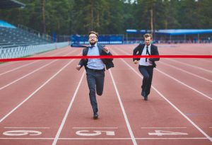 Branding Strategy and the Competition: No, It's Not War
