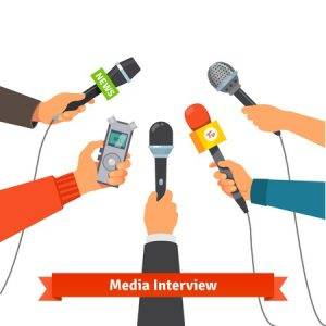 The Dreaded Media Interview