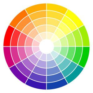 Marketing in Living Color