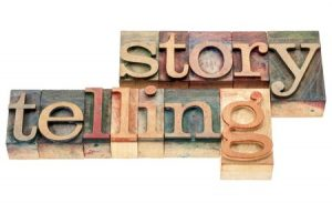 How to Make Your Storytelling More Memorable