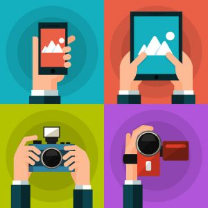 5 Hot Tips for Improving Your Visual Content