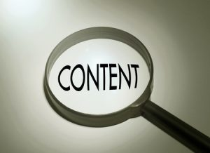 Are You Making the Content Marketing Mistakes