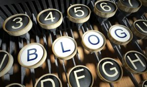 The Art and Science of Blogging