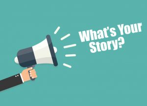 Telling Your Business Story