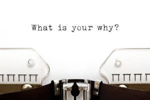 The Why in Marketing