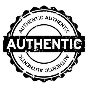 Authenticity in Speaking
