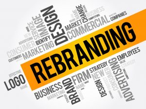 Rebranding: 5 Great Tips